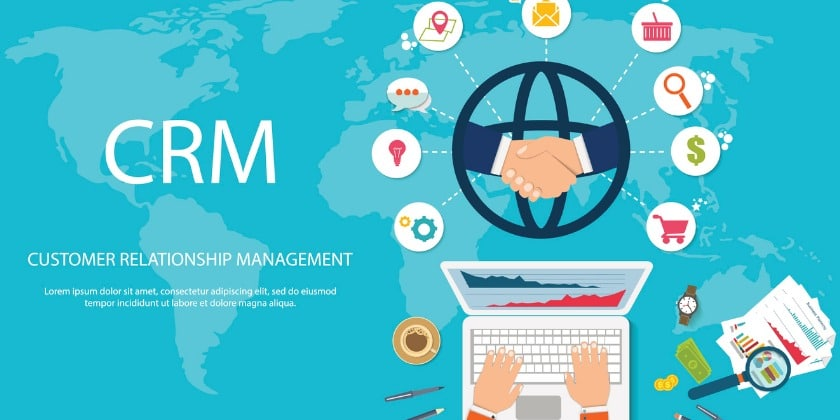 customer relationship management; CRM